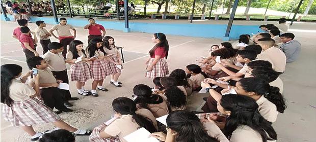Colegio San Agustin - Imagen 4 - Visitanos!