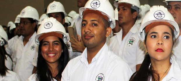 Universidad Tecnológica De Panamá (Utp) - Imagen 3 - Visitanos!