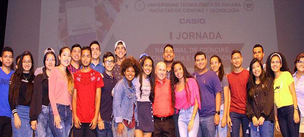 Universidad Tecnológica De Panamá (Utp) - Imagen 5 - Visitanos!