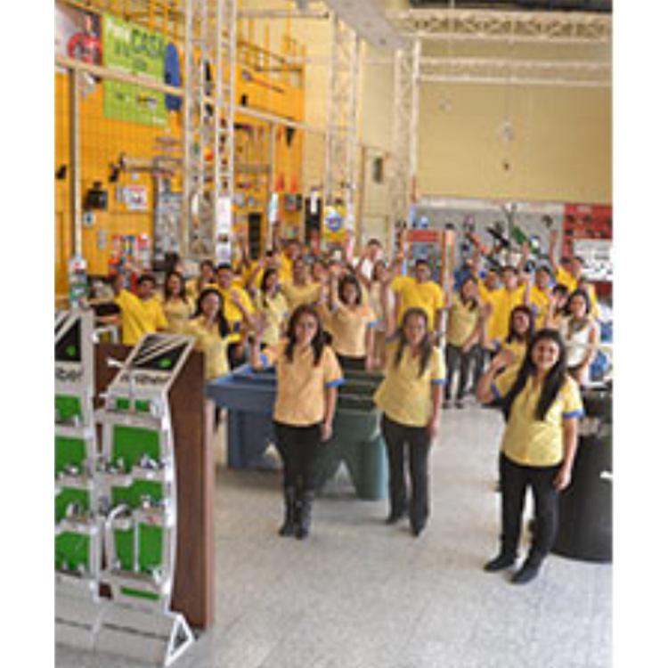 El Trébol Ferreterías - Imagen 2 - Visitanos!
