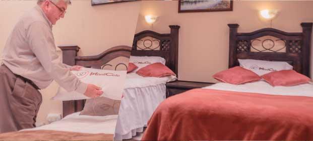 Residencia Geriatrica Miralcielo/ Dr. Hector Mazariegos