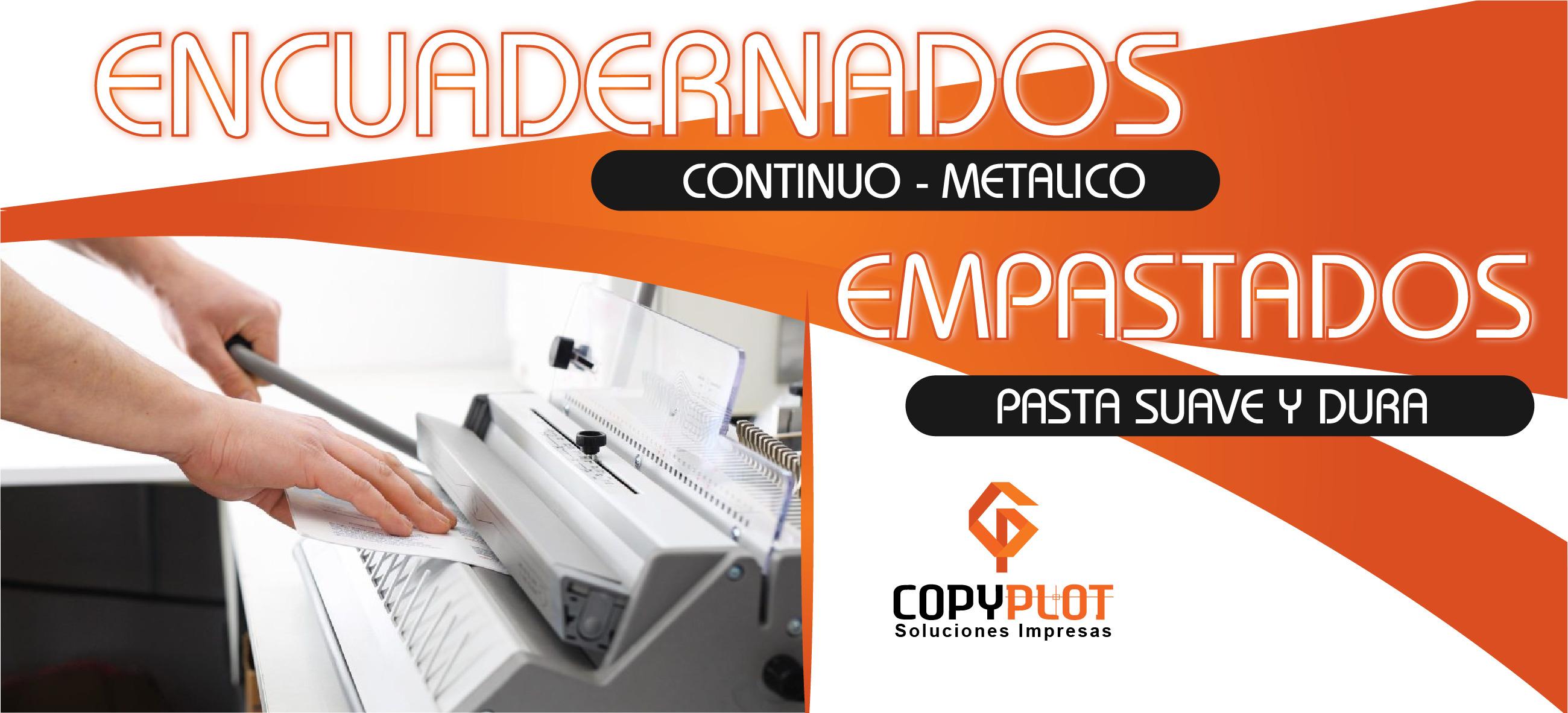 Copyplot Centro De Impresión