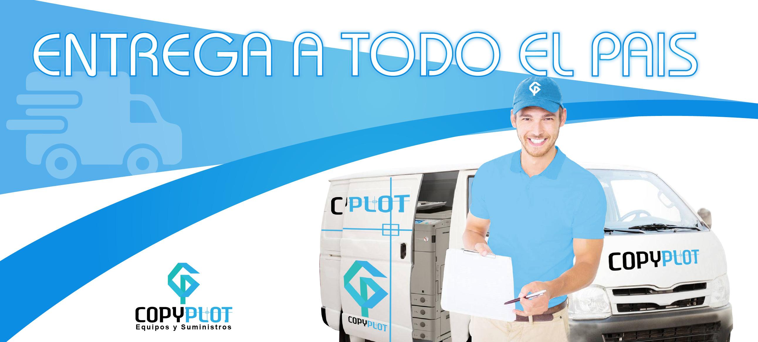 Copyplot Venta Y Renta De Fotocopiadoras