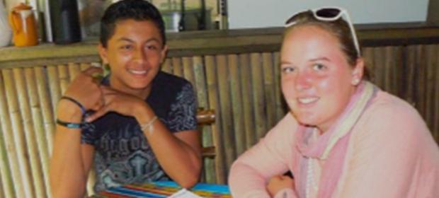 Eil Ecuador - Experimento De Convivencia Internacional