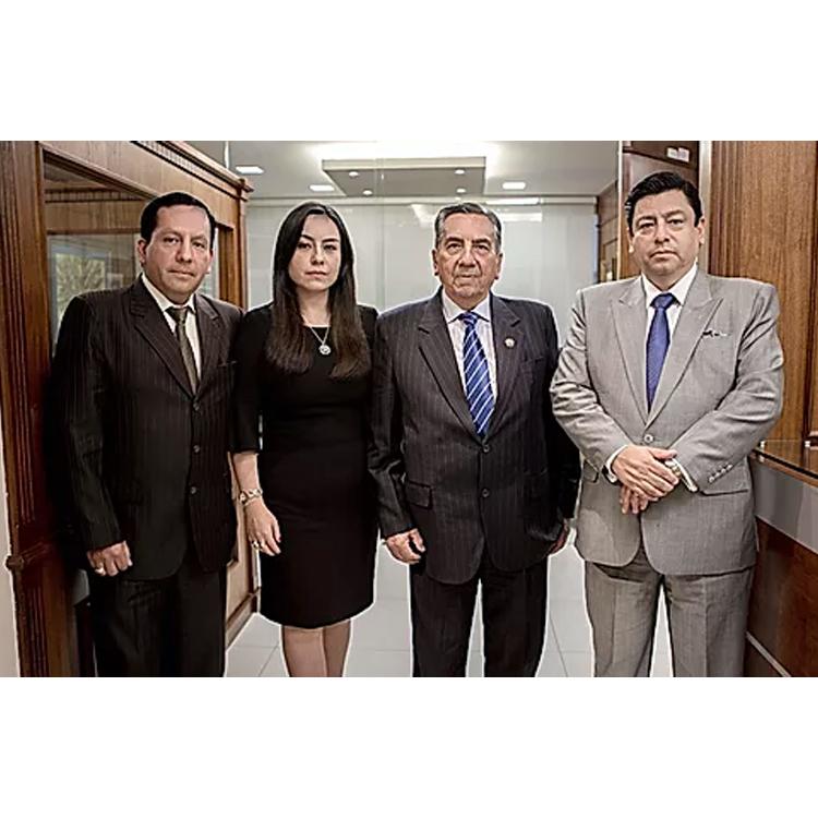 Aguirre & Aguirre Abogados - Imagen 1 - Visitanos!