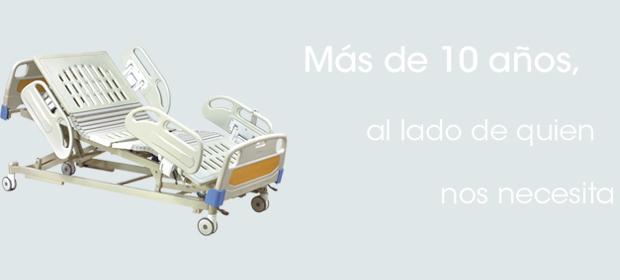 Alternativa Ortopedia & Rehabilitación