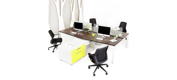 Atu - Muebles Para Oficina