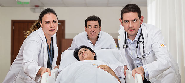Axxis Hospital