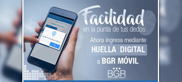 Banco General Rumiñahui S.A. - Imagen 2 - Visitanos!