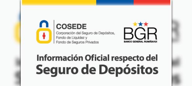 Banco General Rumiñahui S.A. - Imagen 5 - Visitanos!