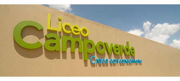 Liceo Campoverde - Imagen 5 - Visitanos!