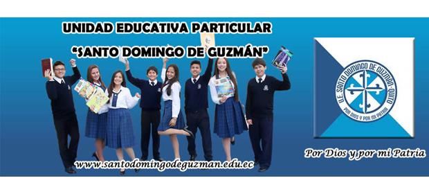 Unidad Educativa Santo Domingo De Guzmán