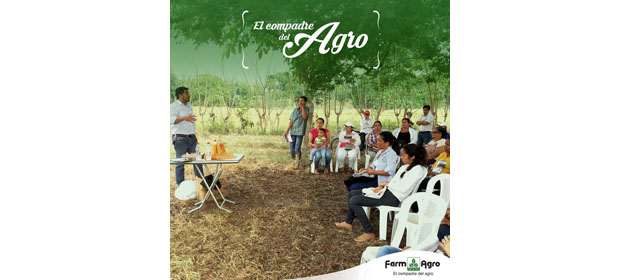 Farmagro S.A. - Video Youtube 1 - Visitanos!