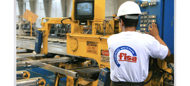 Fisa Fundiciones Industriales S.A. - Imagen 2 - Visitanos!