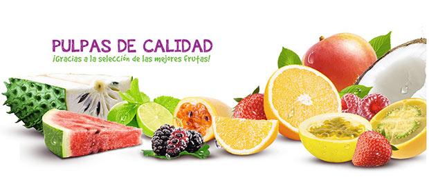 Frutas Si