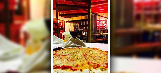 Gelatería, Pizzería Venezia