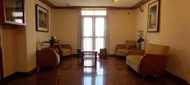 Hotel Cumanda