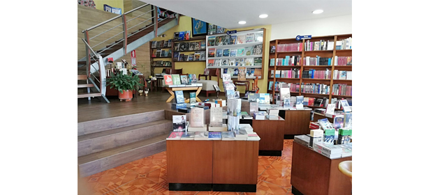 Librería Studium