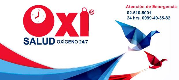 Oxi Salud Cía.Ltda.