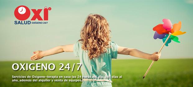 Oxi Salud Cía.Ltda. - Imagen 2 - Visitanos!