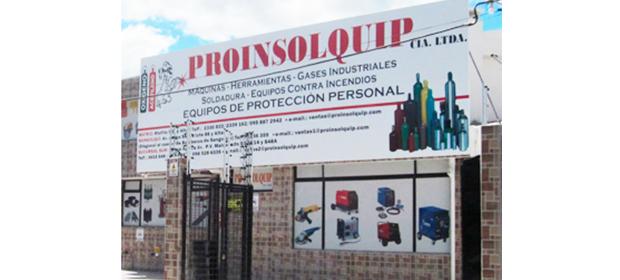 Proinsolquip
