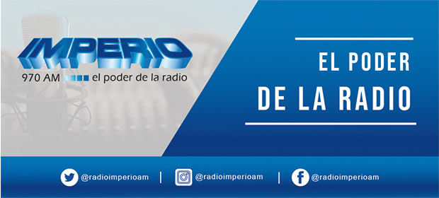 Radio Imperio 970 Am