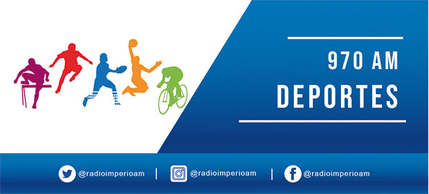 Radio Imperio 970 Am