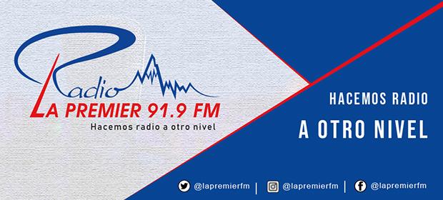 Radio La Premier 91.9 F.M.