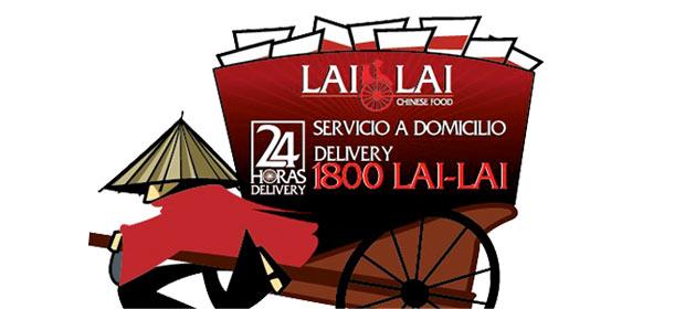 Restaurant Lai Lai
