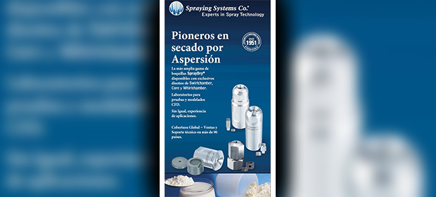 Spraying Systems Del Ecuador Cía.Ltda. - Imagen 5 - Visitanos!
