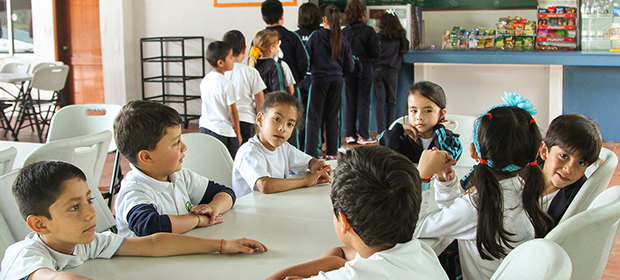 Unidad Educativa Liceo Del Valle - Imagen 5 - Visitanos!