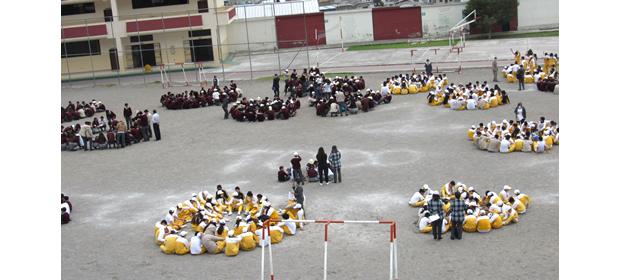 Unidad Educativa Paulo Sexto Josefinos De Murialdo - Imagen 4 - Visitanos!