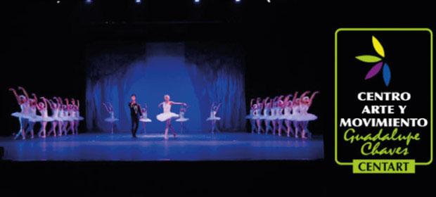 Escuela De Danza Guadalupe Chavez
