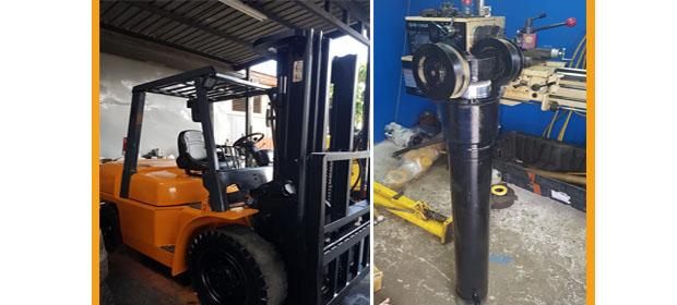 Forkliftec Parts S.A. - Imagen 2 - Visitanos!