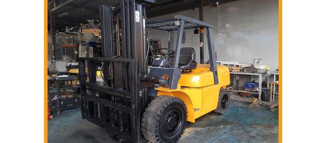 Forkliftec Parts S.A. - Imagen 3 - Visitanos!