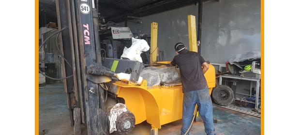 Forkliftec Parts S.A. - Imagen 5 - Visitanos!