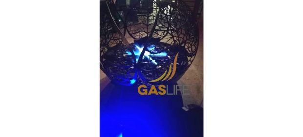 Gaslife