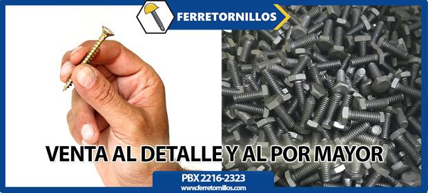 Ferretornillos S.A. - Imagen 4 - Visitanos!