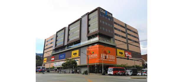 Aventura Centro Comercial