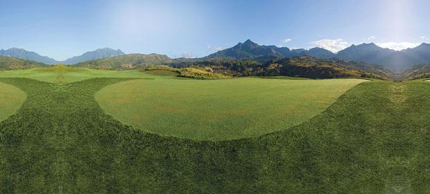 Lucero Golf & Country Club - Imagen 1 - Visitanos!