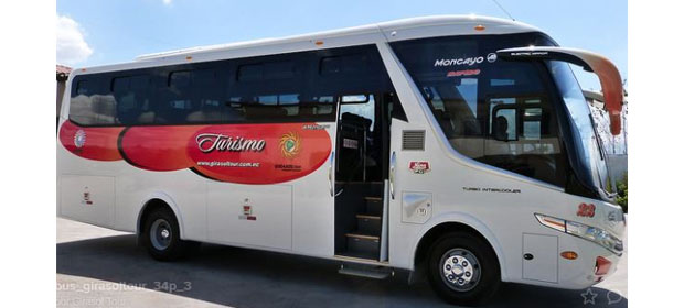 Girasol Tour