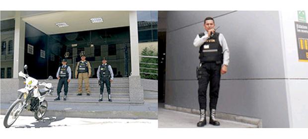 Investigación, Vigilancia E Instrucción Invin Cía. LTDA.