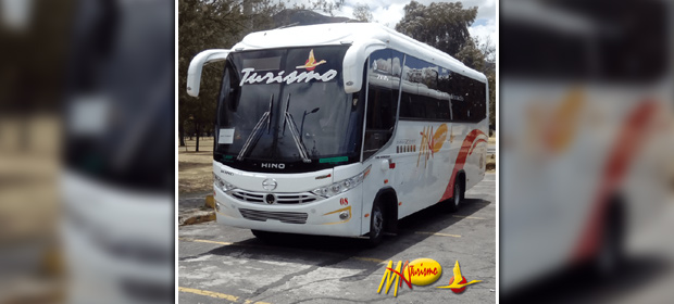 Transporte Y Turismo Marcelo Albuja C.L.