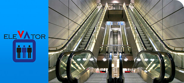 Elevator Control System Sas