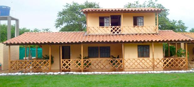 Constru Casas Prefabricados S.A.S.