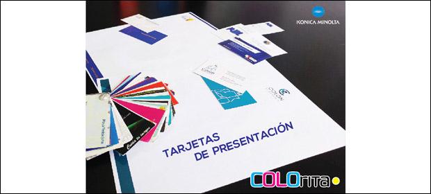 Colorita Impresión Digital