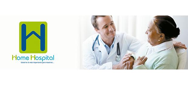 Home Hospital / Servicios Médicos En Casa - Imagen 1 - Visitanos!