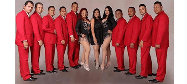 La Sonora Dinamita De May Velásquez - Imagen 3 - Visitanos!