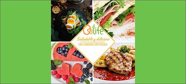 Qílife Smart Nutrition