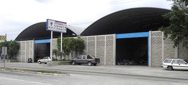 Motores Y Equipos Del Atlántico Zona 18 - Imagen 5 - Visitanos!